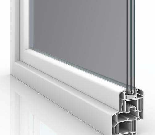 Intus Windows has released the Arcade line of Polymer Window Solution technology for the multifamily market.