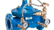 Zurn Industries LLC amplifies its family of Zurn Wilkins ZW200 Automatic Control Valves (ACV) with all new stainless steel options, as well as upgraded standard features.
