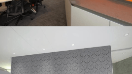 Baresque announced the North American launch of Zintra Acoustic Textures.