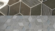 Maniscalco, the Australian-rooted designer and wholesaler of high-quality glass, stone and metal decorative tiles, has expanded its exclusive Opera Line Collection with the release of the Bennelong Point Cube Series.