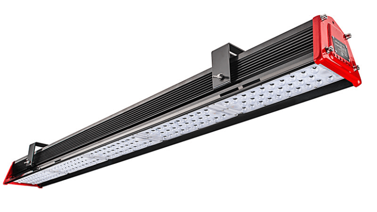 Super Bright LEDs—an online retailer for high­-quality LED lights—introduces the 150-­Watt High-­Output Linear LED Light.