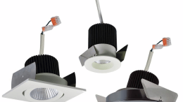 NSpec, a division of Nora Lighting, introduces Iolite.