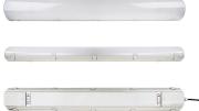 Super Bright LEDs introduces its 60-Watt Linear LED Vapor-Tight Light Fixture.