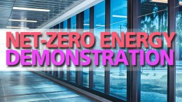 Net Zero Plus Electrical Training Institute