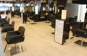 Cicero Development Corp., a Plainfield-based general contractor, showcases the value of corroborationwith completion of its fifth renovation project for Frank Gironda Salon & Day Spa.