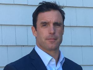 Kevin Devine is a new regional sales manager for Slant Fin Corp.