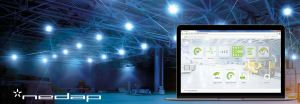 Nedap launches light management system called Luxon.