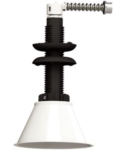 The DRV LED retrofit product line is ENERGY STAR and UL retrofit certified for field-installation in most commercial downlight fixtures.