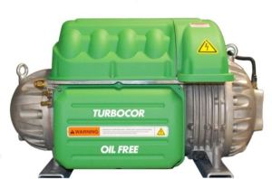 The new models of Danfoss Turbocor TG series compressors are for use with HFO-1234ze.