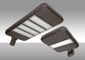 QuadroMAX Plus is an area lighting solution that delivers modularity and functionality for the specification market.