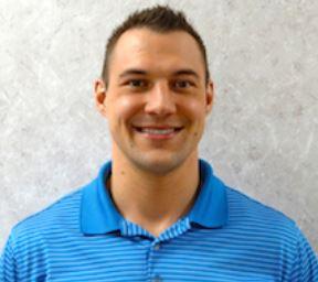 Brandon Slowiak is a continuous improvement manager for Linetec.