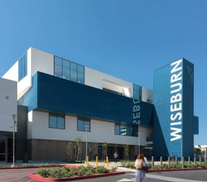 Wiseburn USD partners with Da Vinci independent charter schools to provide three high-school options for Wiseburn USD students.