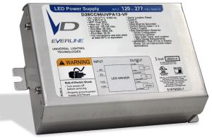 PA drivers eliminate the need for a separate power supply for sensors by providing 12 Volts DC or 24Vdc auxiliary output power.