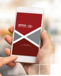 AMCA Spec Check mobile app informs, speeds, and simplifies the process of determining and documenting air-system requirements.