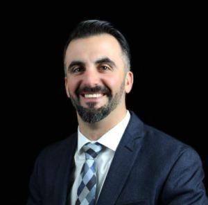 Matt Demers joins Kalwall Corp. as a sales representative.