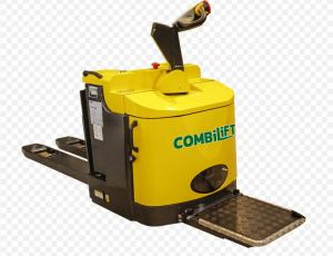 The Combi-PPT includes the patented multi-position tiller arm.