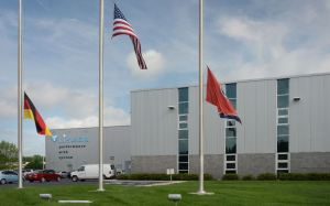 Lisega Inc. undergoes 30,000 square-foot expansion.