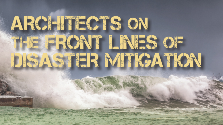 Flood-related events, including hurricanes and intense storms, accounted for more than seven of 10 presidential disaster declarations in the period 2008-17.