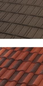 Boral Roofing offers stone-coated steel roofing systems in five profiles.