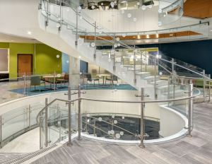 Trex Commercial Products re-engineers two of its railing systems, Equinox and Monaco.