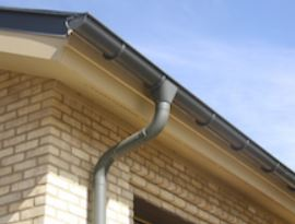 Used in Europe for centuries, zinc gutter systems deliver performance and an appearance that complements both traditional and contemporary designs.