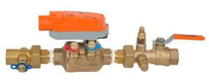 Belimo Piping Packages incorporate valve assemblies with standard piping components to simplify the contractor's job.