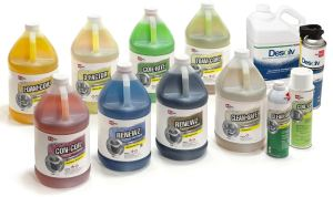 The RectorSeal HVAC/R Coil Cleaners product line expands with six additions.
