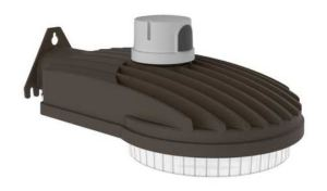 The Dusk-to-Dawn provides general purpose area, security, roadway and landscape lighting.