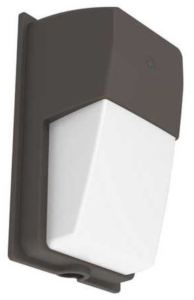 The PRS Perimashield features a vandal resistant, UV stabilized, non-cutoff polycarbonate refractor that provides ambient lighting.
