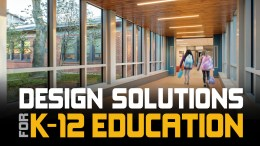 K-12 design solutions