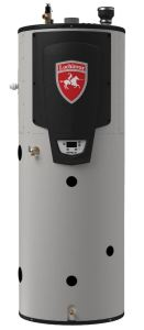 Lochinvar expands its commercial gas water heater family with the SHIELD models.