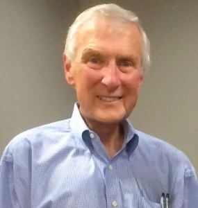 Retired former president of Petersen Aluminum Corp. John Paleczny passes away at the age of 72.