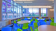 Middle School, Library