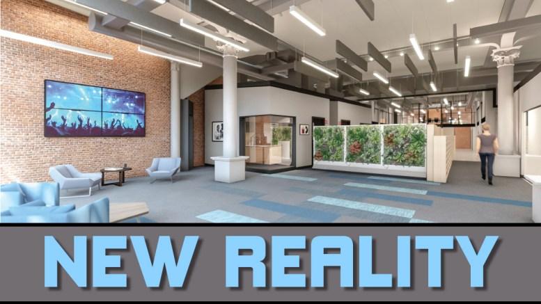 augmented reality, virtual reality