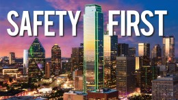LEED, Safety First