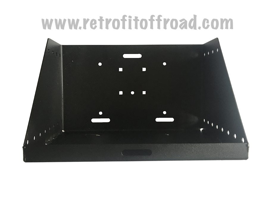 Universal Ammo Can Tray - JP54-031