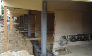 Weinstein Retrofitting Commercial Earthquake Safe Buildings