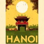 Hanoi…I don't care, I love it!