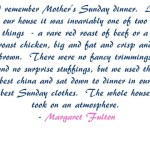 The Margaret Fulton Cookbook 12 – Sunday Roast Chicken