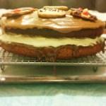 Birthday Beatles Cake