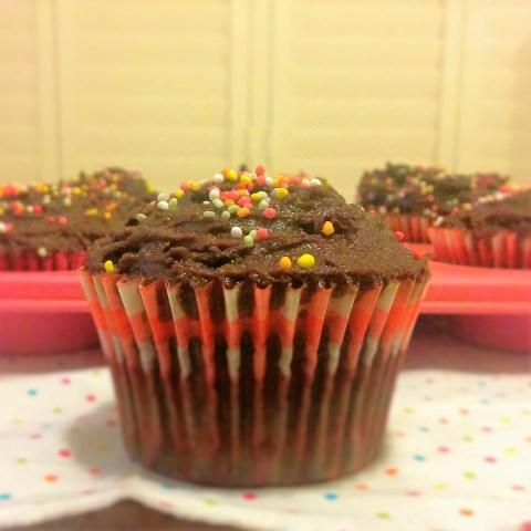 Devil's Food Cupcake3