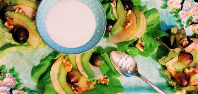 Waldorf Salad1