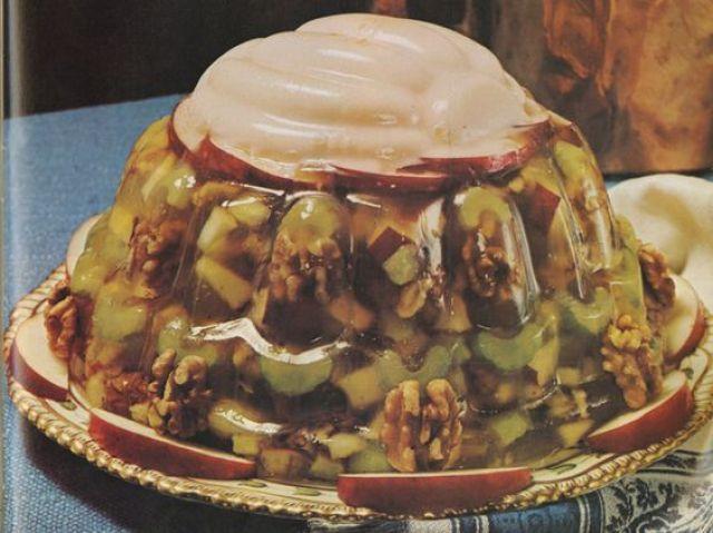Retro Waldorf via Bon Appetit