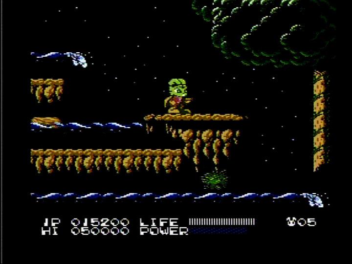 Retro Game Guide NES Bucky OHare
