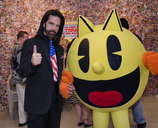 Twin Galaxies Disqualifies Billy Mitchell