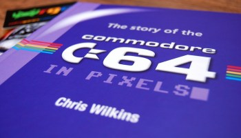 Commodore Format Power Pack 62 now available - 19 years on - Retro
