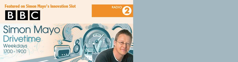 BBC 2 retrogrip