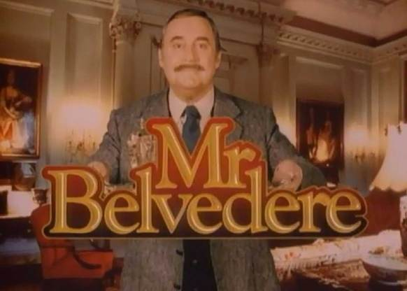 The Mr Belvedere Theme Song in its Many Wondrous Forms