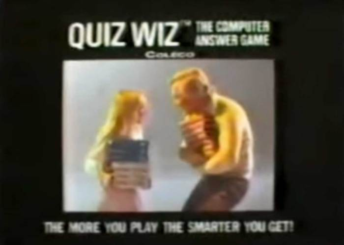 Bow down to the Quiz Wiz