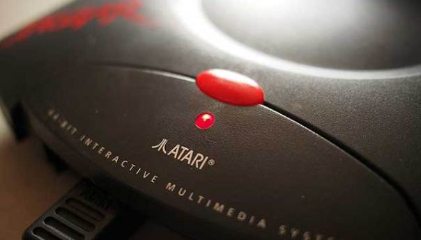 Tutorial - Cabo de video 3 em 1 para atari jaguar